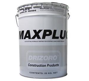 Maxplug 25kg