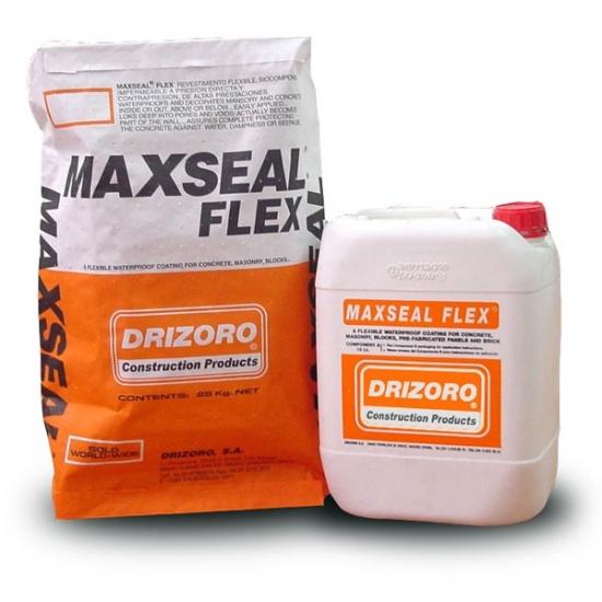 Maxseal Flex Grey 35kg