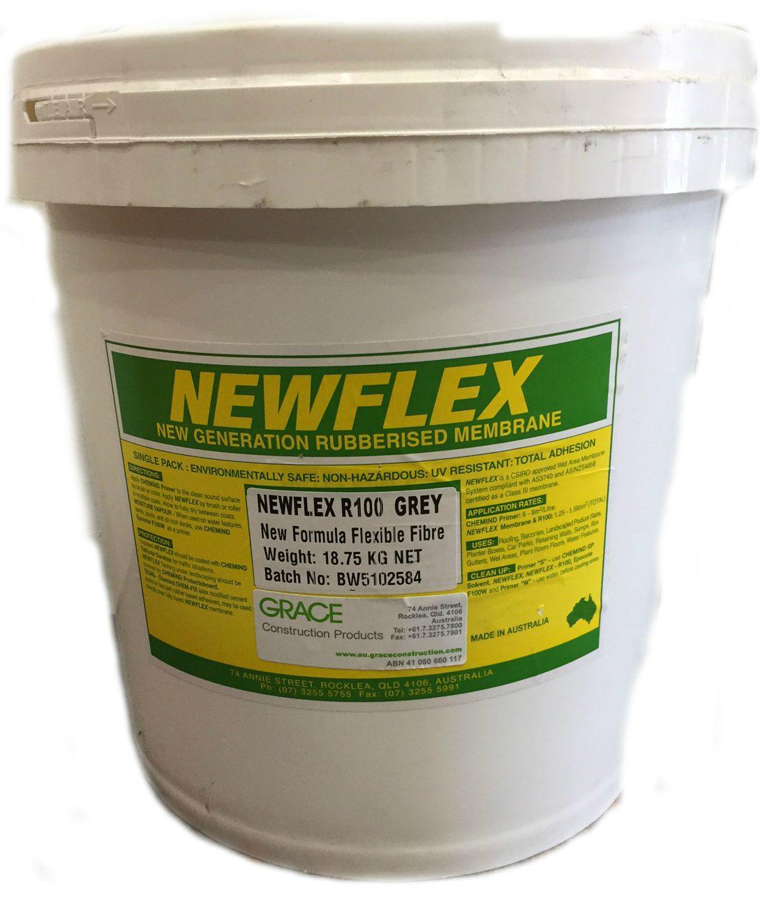 Newflex R-100